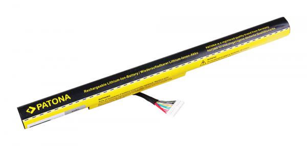 Acumulator Patona pentru Lenovo Z500 IdeaPad 4inr19 / 6 4inr19 / 65-1 4INR19 / 66 1