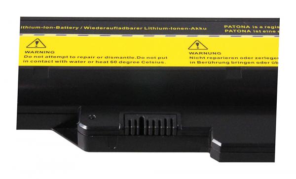 Acumulator Patona pentru Lenovo G460 IdeaPad B470 B470 seria B470A 2
