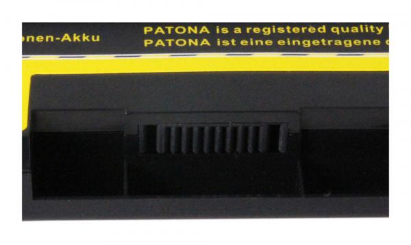 Acumulator Patona pentru Asus X401 F F301 F301A F301A1 F301U F401 F401A 2