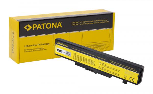 Acumulator Patona pentru Lonovo Y480 V580 V580c W560 Y480 Essential G480 0