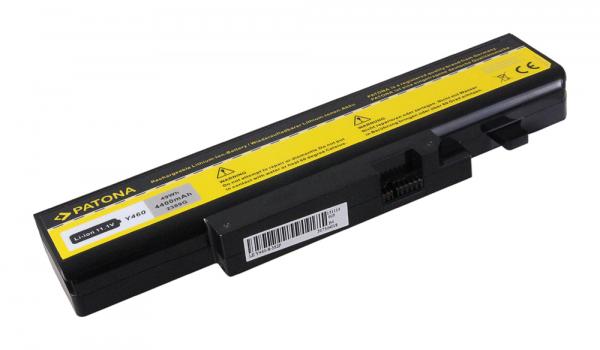 Acumulator Patona pentru Lenovo Y460 IdeaPad B560 B560A V560 V560A Y460 Y460 1