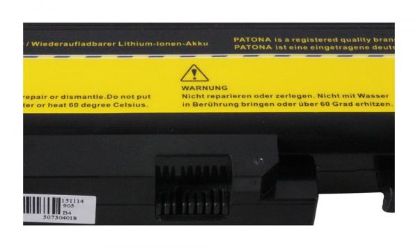 Acumulator Patona pentru Lenovo Y460 IdeaPad B560 B560A V560 V560A Y460 Y460 2