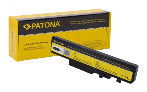 Acumulator Patona pentru Lenovo Y460 IdeaPad B560 B560A V560 V560A Y460 Y460 0