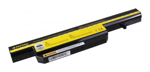 Acumulator Patona pentru ADVENT C4500 6411 C4500 C4500 Agilitas C4500 [1]