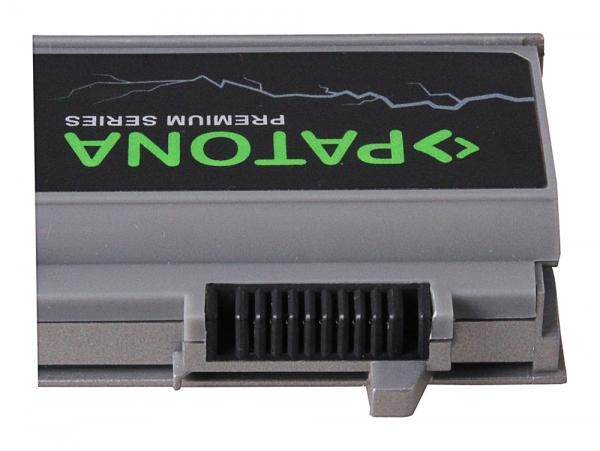 Acumulator Patona Premium pentru Dell E6400 E6500 trebuie să se potrivească la E6410 W1193 și PP30L 2
