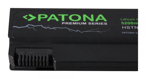 Acumulator Patona Premium pentru HP HSTNN-I44C Compaq 6500b 6530b 6535b 6700b 6730b [2]