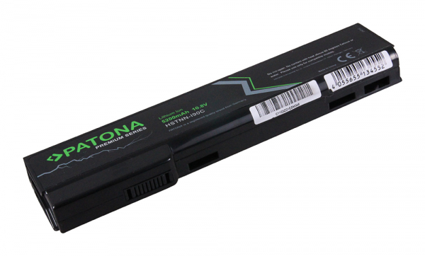 Acumulator Patona Premium pentru HP EliteBook 8460p Elitebook 8460p 8460w 8470p 1