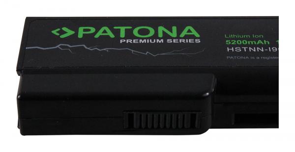 Acumulator Patona Premium pentru HP EliteBook 8460p Elitebook 8460p 8460w 8470p 2
