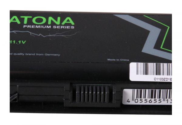 Acumulator Patona Premium pentru Acer Aspire ASOB741 CL1576B Aspire ASOB741 Aspire 2