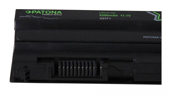 Acumulator Patona Premium pentru Dell E6420 Audi A4 A5 S5 E6420 Inspiron 4420 4520 [2]