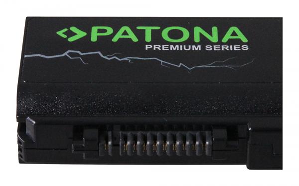 Acumulator Patona Premium pentru Toshiba PA3788U PABAS223 Dynabook Satellite B450 / B [2]