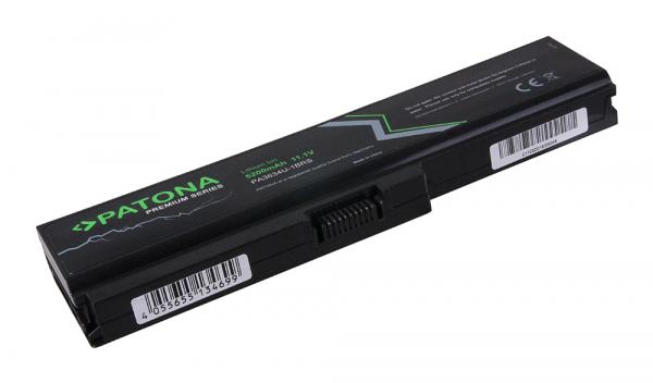 Acumulator Patona Premium pentru Toshiba PA3634 Dynabook B351 / W2CE B351 / W2JE 1