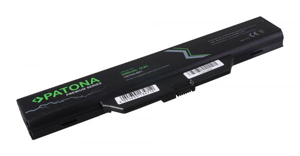 Acumulator Patona Premium pentru HP 6730s 6735s 550 6730s 6735s Compaq 610 6720s 1