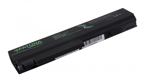 Acumulator Patona Premium pentru HP NC6100 Compaq 6310 6700 6110 / CT 6110CT 6510b [1]