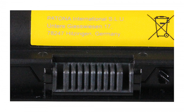 Acumulator Patona pentru HP KI04 14-ac000na 14-ac004np 14-ac006nl 14-ac101nf 2