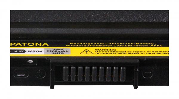 Acumulator Patona pentru HP HS04 250 G4 M9S70EA M9S71EA M9S74EA M9S75EA 2
