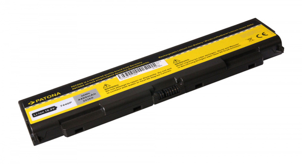 Acumulator Patona pentru Lenovo T440P ThinkPad L440 L540 T440p T540p W540 1