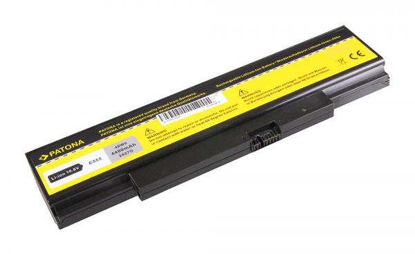 Acumulator Patona pentru Lenovo E555 ThinkPad E550 E550c E555 E555 ThinkPad 1