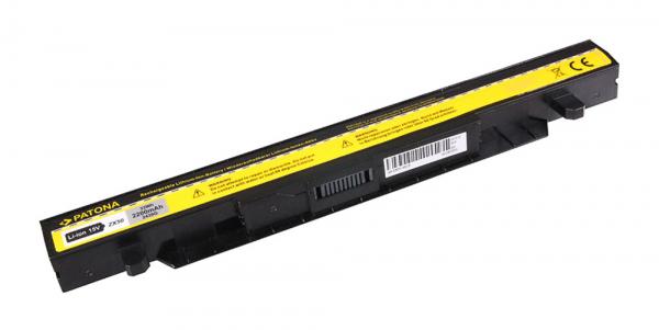 Acumulator Patona pentru Asus ZX50 GL GL552 GL552J GL552JX GL552V GL552VW 1