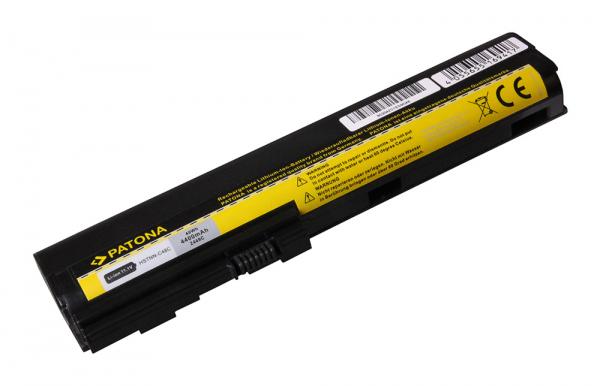 Acumulator Patona pentru HP ELITEBOOK 2560P 2570P EliteBook 2560p 2570p [1]