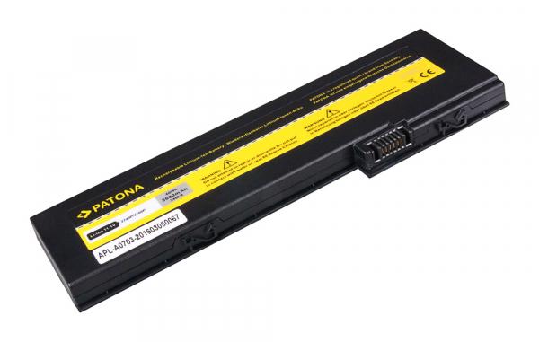 Acumulator Patona pentru Notebook de afaceri HP ELITEBOOK 2740P 2760P 2710p 1