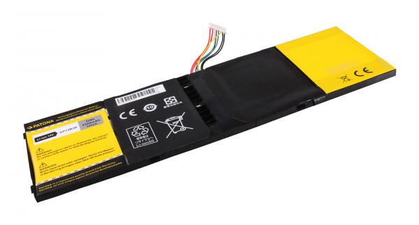 Acumulatot Patona pentru Acer AP13B3K Aspire M5583P M5-583P R7 R7571 R7-571 1
