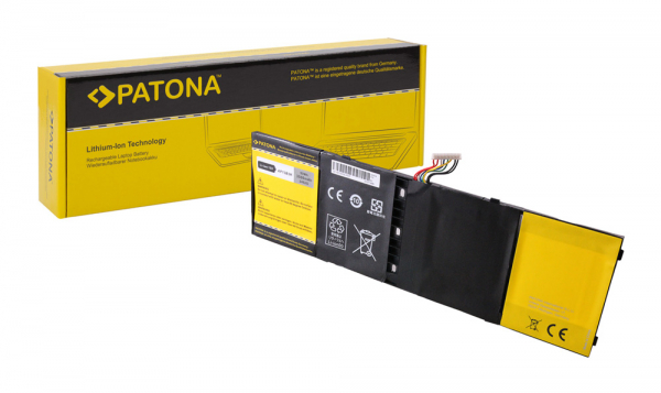 Acumulatot Patona pentru Acer AP13B3K Aspire M5583P M5-583P R7 R7571 R7-571 0
