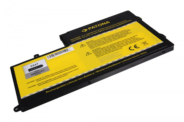 Acumulator Patona pentru Dell 5547 Inspiron 15 5547 15-5000 15-5547 N5547 1