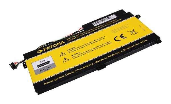Acumulator Patona pentru Samsung 370 ATIV BOOK 4 450R4V 450R5V 470R5E 370 1