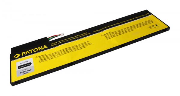Acumulator Patona pentru Seria Acer Aspire M3 Aspire M3 Seria Aspire M3 1