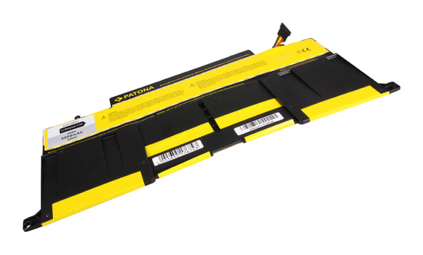 Acumulator Patona pentru Asus UX31 Seria Ultabook UX31A UX31E UX31E-DH52 1