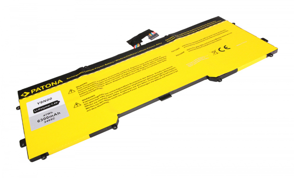 Acumulator Patona pentru Dell XPS 13 Ultrabook Seria XPS 13 12 9Q23 13 [1]