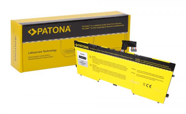 Acumulator Patona pentru Dell XPS 13 Ultrabook Seria XPS 13 12 9Q23 13 [0]