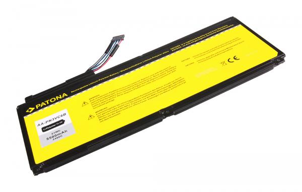 Acumulator Patona pentru Samsung AA-PN3VC6B QX310 QX410 QX510 SF310 SF410 1