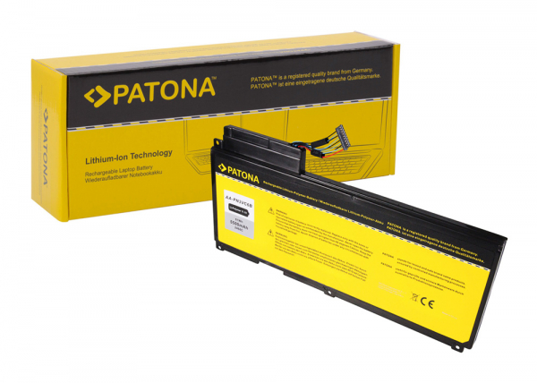 Acumulator Patona pentru Samsung AA-PN3VC6B QX310 QX410 QX510 SF310 SF410 0