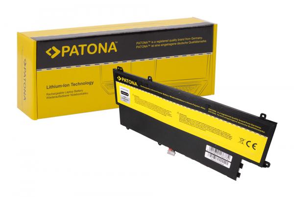 Acumulator Patona pentru Samsung AA-PBYN4AB 530U3B 530U3B-A01 530U3B-A02 0