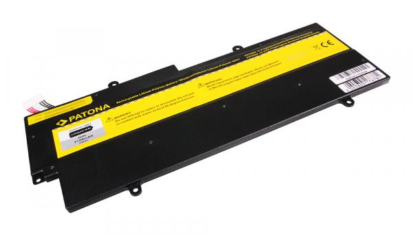 Acumulator Patona pentru Toshiba PA5013U-1BRS Portege Z830 Z835 Z930 Z935 [1]