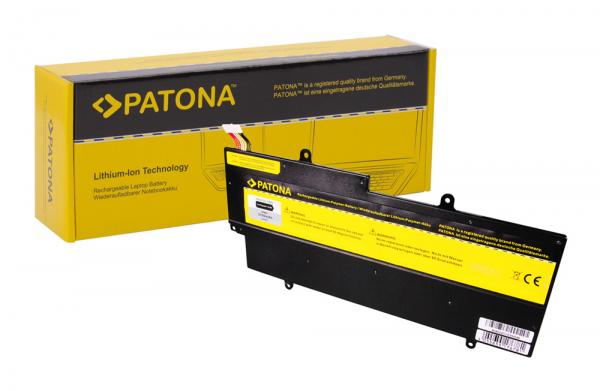 Acumulator Patona pentru Toshiba PA5013U-1BRS Portege Z830 Z835 Z930 Z935 [0]