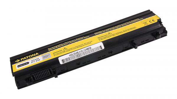 Acumulator Patona pentru Dell E5440 Latitudine 14 15 5000 E5440 E5540 1