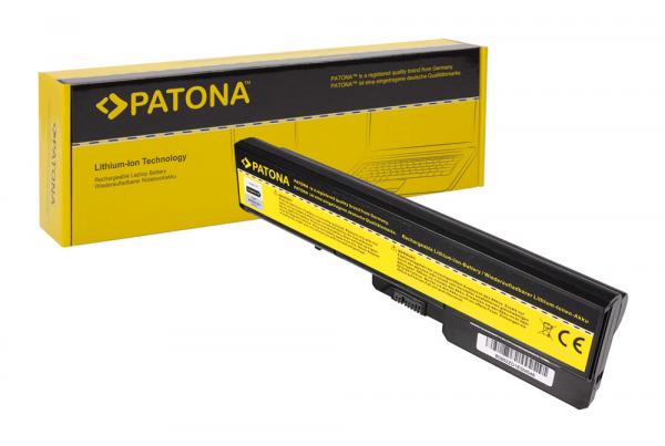 Acumulator Patona pentru Lenovo G460 IdeaPad B470 B470 B470A B470A B470G [0]