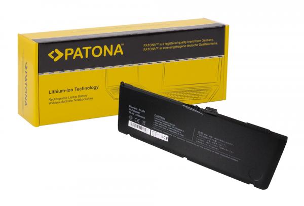 """Acumulator Patona pentru Apple A1321 MacBook Pro 15 """"A1286 0"""