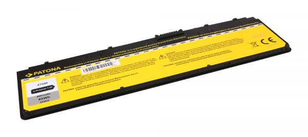 Acumulator Patona pentru Dell E7240 Latitude E7240 E7250 [1]