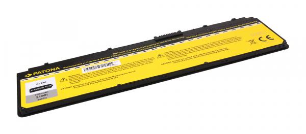 Acumulator Patona pentru Dell E7240 Latitude E7240 E7250 1