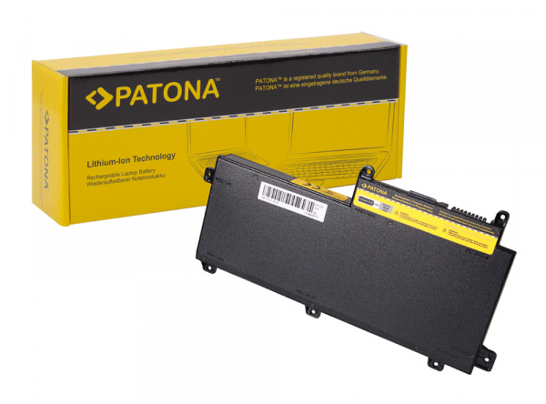 Acumulator Patona pentru HP CI03 ProBook 640 645 650 655 640 G2 645 G2 650 0
