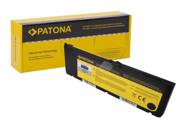 Acumulator Patona pentru Apple A1286 (versiunea 2009) A1321 MacBook Pro A1286 [0]