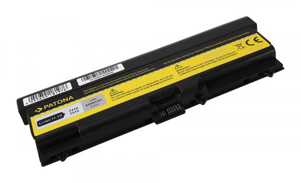 Acumulator Patona pentru Lenovo ThinkPad E40 E50 Edge 0578-47B Edge 14 42T4712 42T4235 1