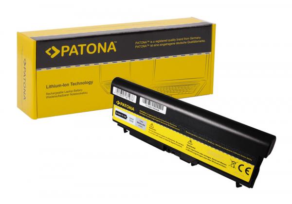 Acumulator Patona pentru Lenovo ThinkPad E40 E50 Edge 0578-47B Edge 14 42T4712 42T4235 0