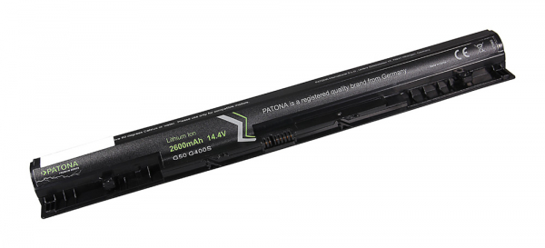 Acumulator Patona Premium pentru Lenovo G50 Ideapad G400s G400s Touch G405s G405s Touch G410s 1