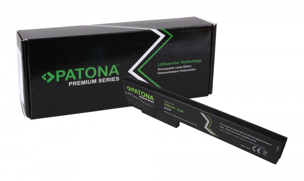 Acumulator Patona Premium pentru HP Elitebook 8530p 8530w 8540p 8540w 8730p 8730w 45 0