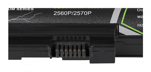 Acumulator Patona Premium pentru HP EliteBook 2560P 2570P Elitebook 2560p 2570p 463309-241 63 2